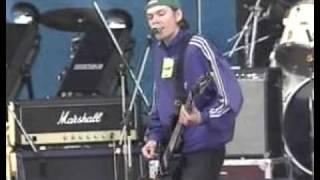 Кирпичи - Кирпичи Тяжелы (live @ Питерский Рок-фестивал