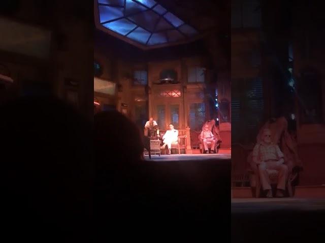 Key Largo, Geffen Playhouse (Los Angeles)