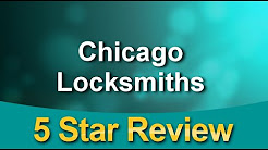 Chicago Locksmiths ChicagoExcellentFive Star Review by a s.
