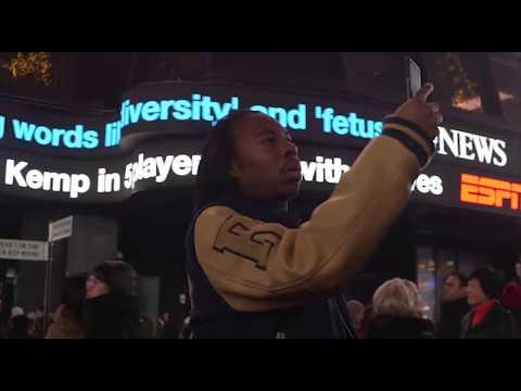 Tommy Wright III New York Documentary