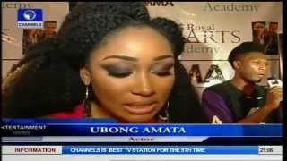 Download Video EN: Ubong Amata Premieres