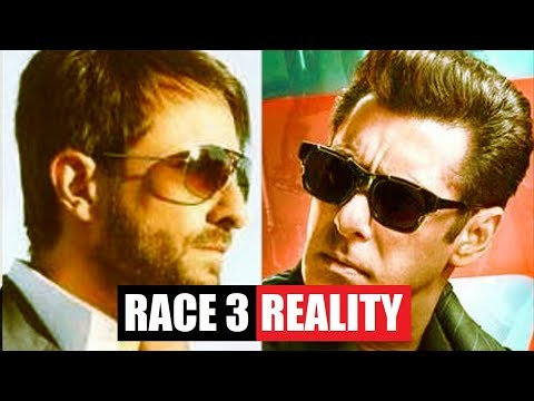 The Untold Truth of Race 3
