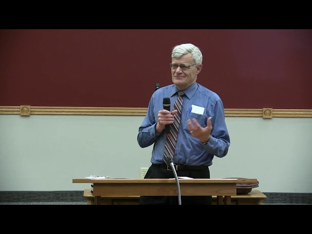 Sunday School 190623 · Adopted by God · Ross Kilfoyle · VBC Livestream