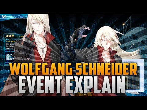 [ CLOSERS ONLINE ] Wolfgang Schneider Pre Creation & Current Event Explain