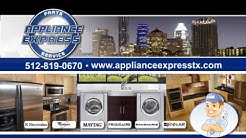 Austin, Tx Appliance Repair