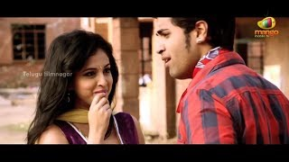 Kiss Movie Title Song HD - Adivi Sesh, Priya Banerjee - Kissy Kissy Song