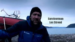 Survivorman - Arctic Tundra