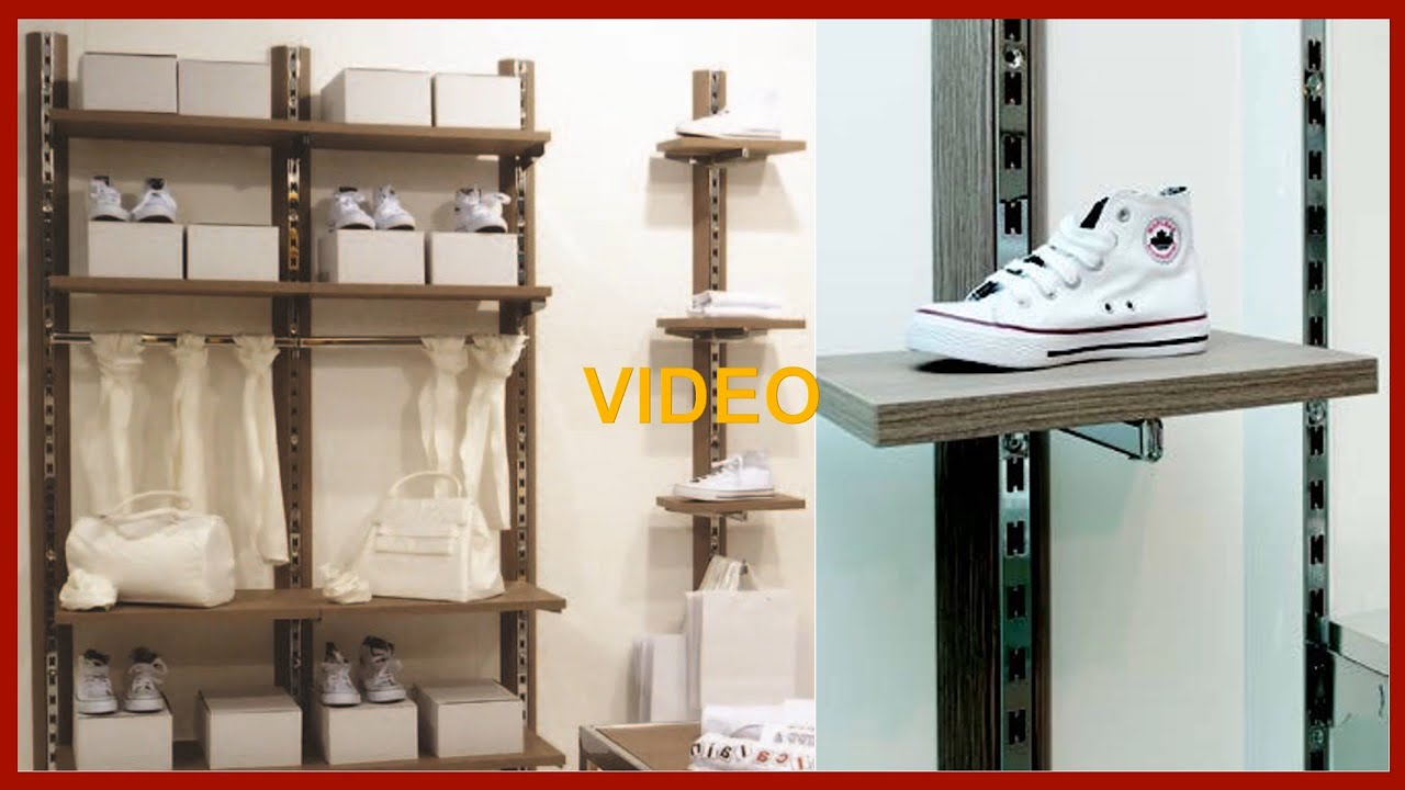 arredamenti scaffali componibili per negozi abbigliamento roma e ... - Arredamento Negozio Abbigliamento Roma