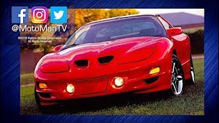 Top 5 Classic Cars 2000 – 2017 w/ Dave Kinney of Hagerty Price Guide • Monterey Car Week 2017 EP 1