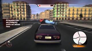 The Wheelman Gameplay MAXED On ATI HD 5770 & Core i3 530 @ 2.9 Ghz [1080p]