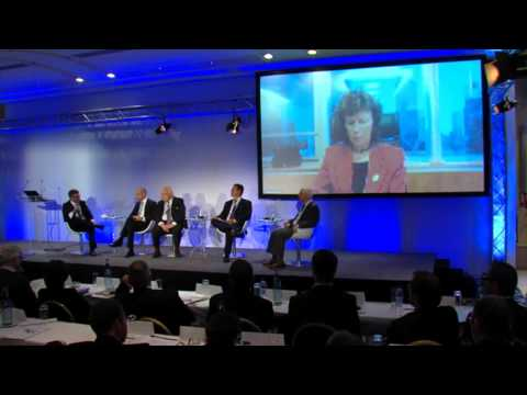 FM 6th Annual Conference 2013: Going beyond Europe's borders Q & A