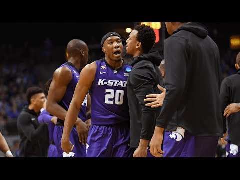 Kansas State vs. Kentucky: Kansas State upsets Kentucky to advance to the Elite 8