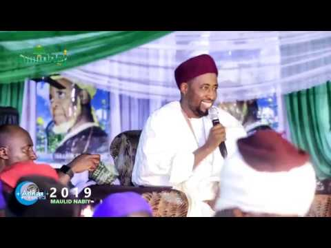 Download Abnaul Faidha (Maulid 2019) - Prof. Ibrahim Ahmad Maqari