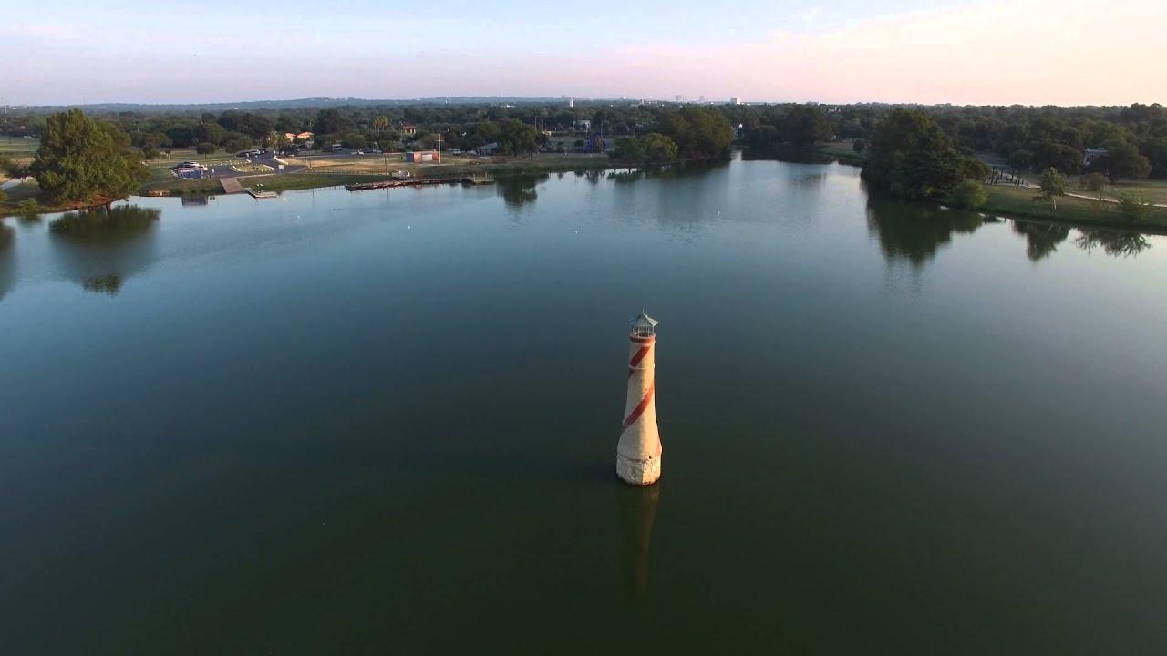 Woodlawn Lake - YouTube