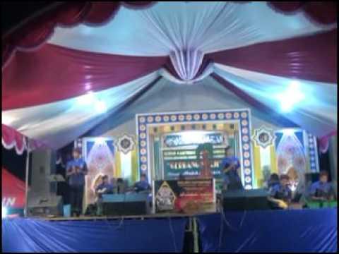 Sholawat metal (SHOLMET) Ponpes Metal Tobat Sunan Kalijogo Gandrungmangu (3)