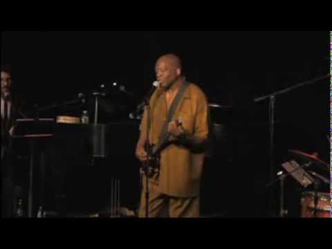 John Ellison - Thank you baby for loving me (live at Dig Deeper)