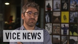 On The Line: Simon Ostrovsky and Jake Adelstein Discuss