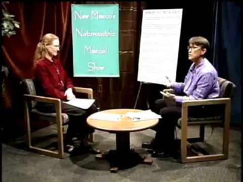 "Dr. Catherine Stauber, ND, DC ""The Foundations of Naturopathic Medicine"" NM Show # 18"