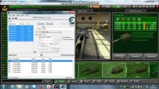 #Танки онлайн - взлом с помощью Cheat Engine 6.5.1