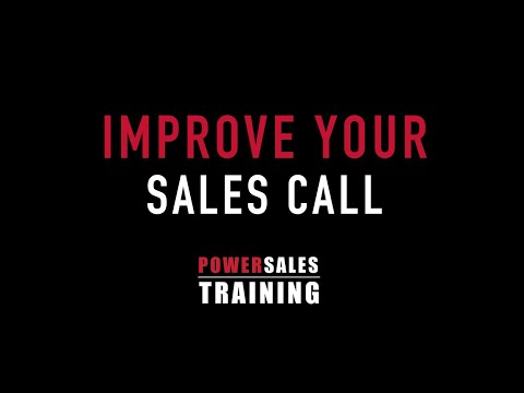 How To Improve Sales On Outbound Calls