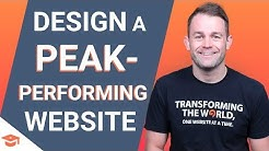 Website Design Tutorial: Build a Peak-Performing Website With Growth-Driven Design