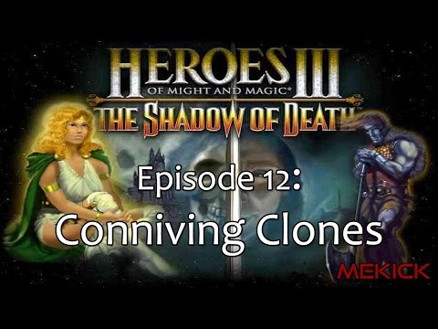 Heroes of Might and Magic III: Cove II 1v7 (200%) [ft. Clone & Giant Map]