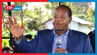 Energy committee Chair, Ephraim Maina castigates EPRA over the increase in fuel prices
