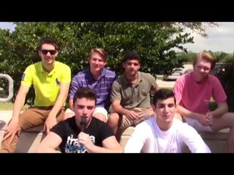 Senior Video 2016