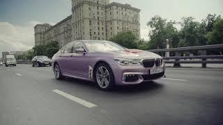 Тюнинг на 10 ТЫСЯЧ Рублей для BMW за 7 МЛН. Зачем?
