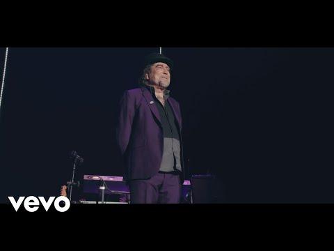 Joaquín Sabina - Lo Niego Todo (En Directo)