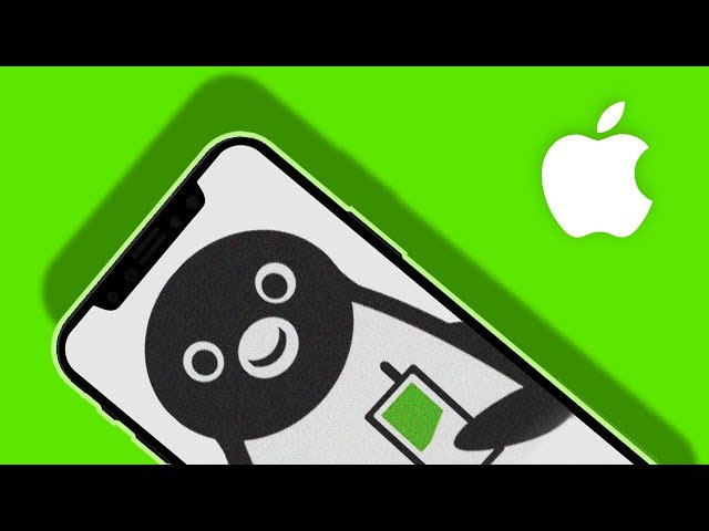 Apple's SECRET Weapon