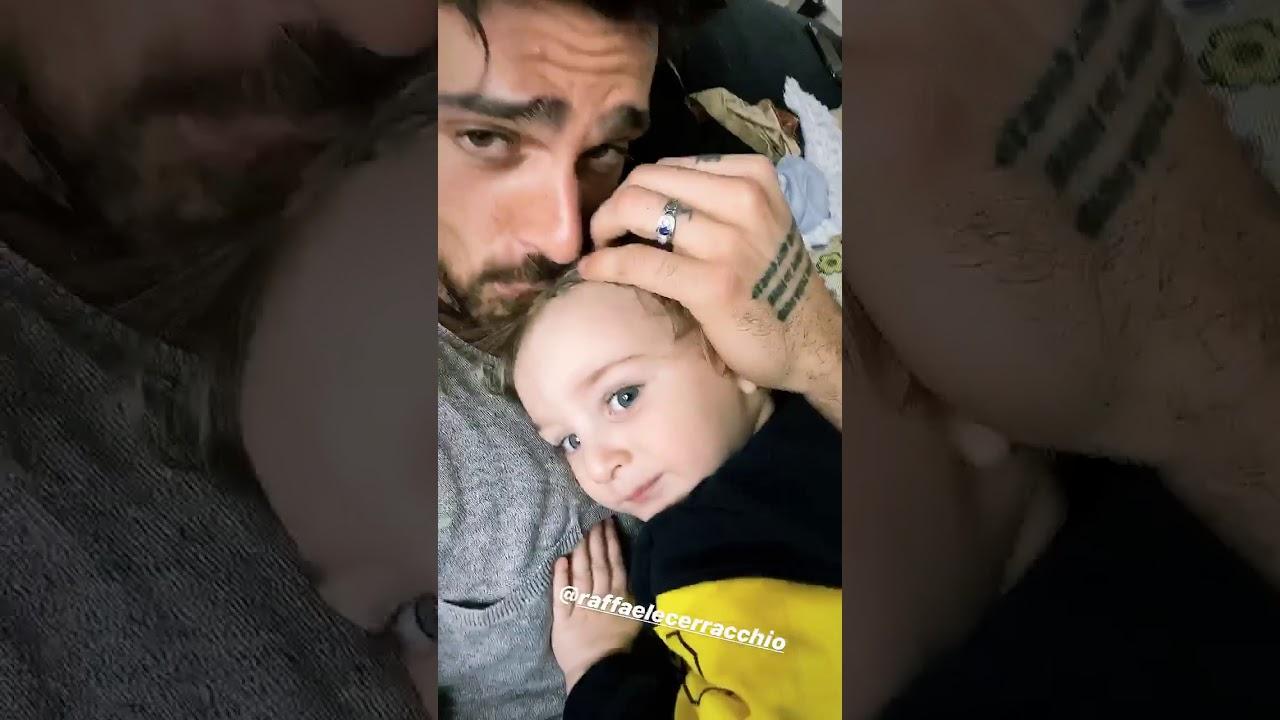 Michele Morrone With Alberto 1 2 Youtube