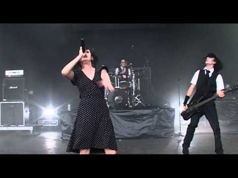 Birthday Massacre - Blue Live M´era Luna 2006 (1080p)