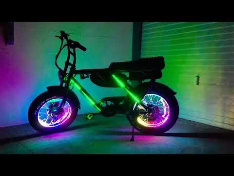 Ariel Rider D Class ebike
