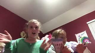 Late-night video