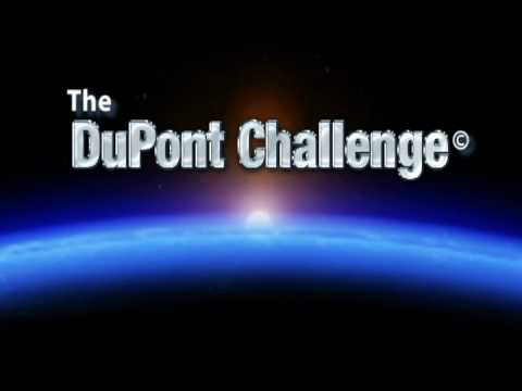 The DuPont Challenge 2010 Awards Trip Highlights