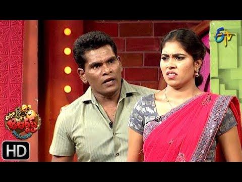 Chammak Chandra Performance | Extra Jabardasth | 24th  May 2019    | ETV Telugu