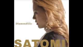 SATOMI' / Crystal drops