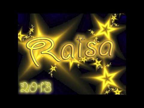 Raisa - Serce New 2013 l RomaneGila