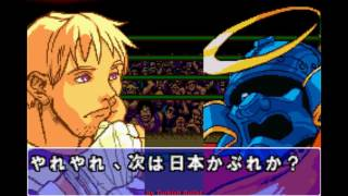 Final Fight One (Japan) (Game Boy Advance) - (Longplay - Zero Cody | Super Hard Difficulty)