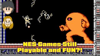 NES Games That Stand the Test of Time!
