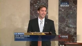 Ben Sasse: We Are Not Just at War with ISIS