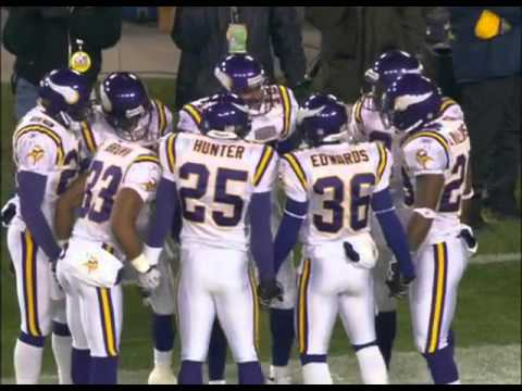"Minnesota Vikings Yearbook 2005  - ""Dawn Of A New Day"""