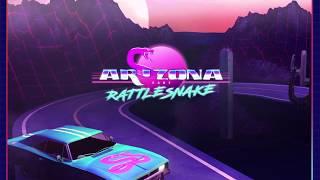 Demodern presents: ARizona Rattlesnake - an AR racing game