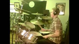 "Leigh Underwood (Drum Cover)- Opeth ""Strange Brew"""