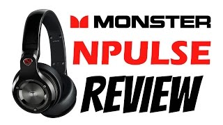 Monster Npulse Review : A Lot For Your Money