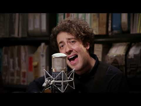 The Wombats - Lemon to a Knife Fight - 1/10/2018 - Paste Studios - New York - NY