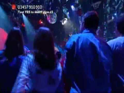 Barry Islands In The Stream (Comic Relief 2009) TOTP