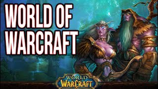 World of Warcraft Chillen, Musik mit Community