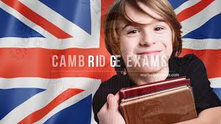 English Lessons in Marbella   cambrige exams KET   PET   FIRST   CAE